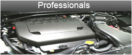 Fairfax Auto Parts - Professionals